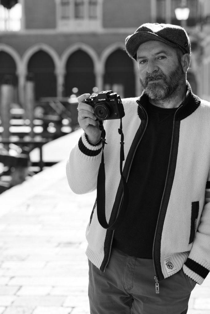 Venise photographer Fabio Bressanello