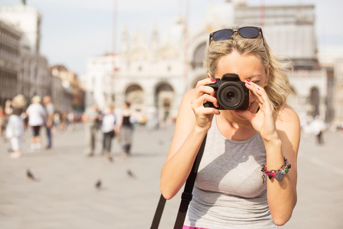 Venice Photo Walk