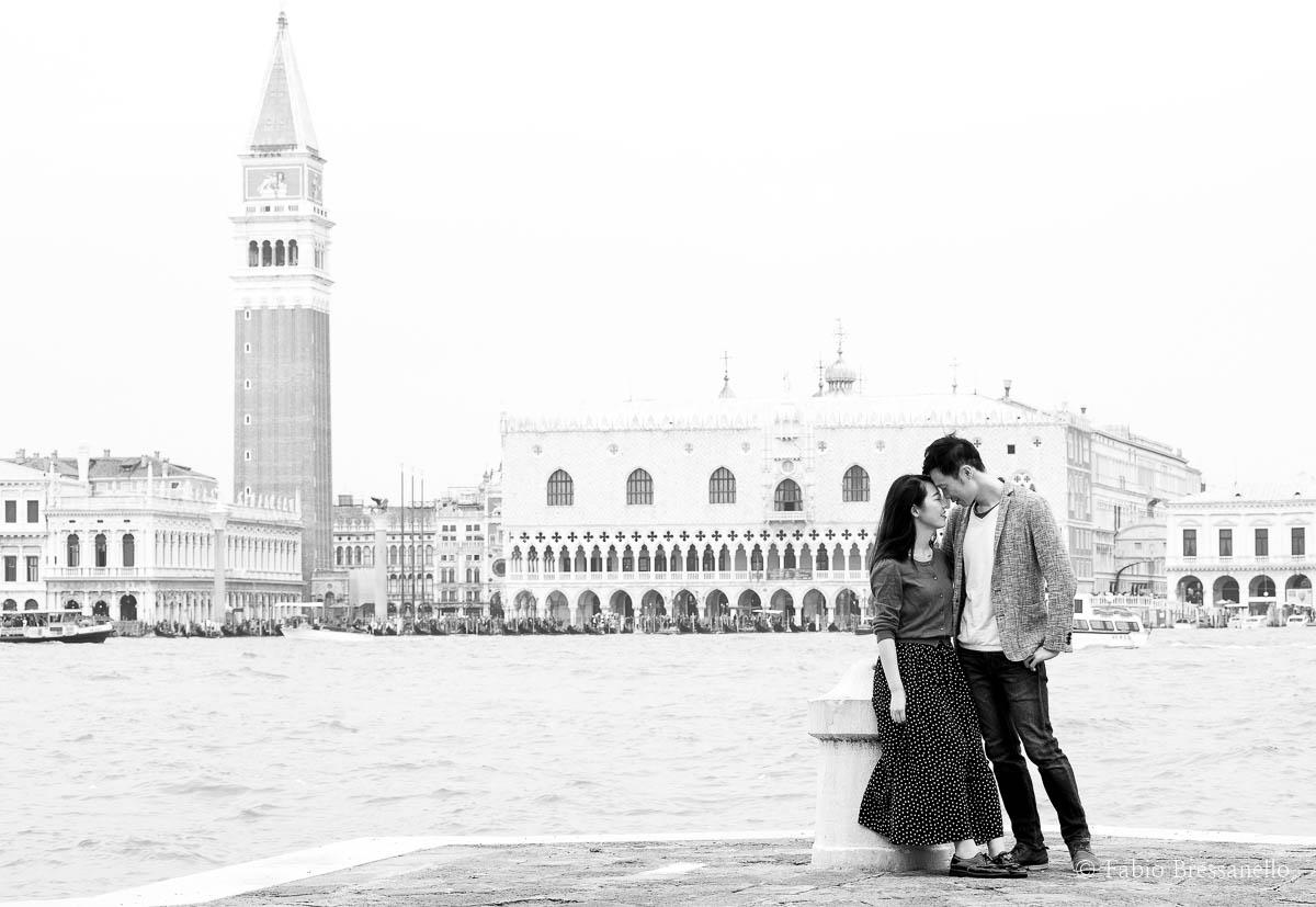 Photo services in Venice