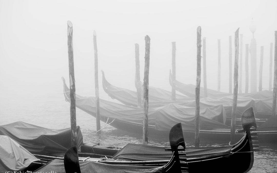 Venezia pare rallentarsi